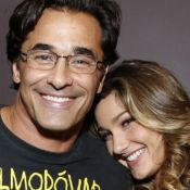 Sasha ganha apoio do pai, Luciano Szafir, após revelar noivado: 'Tem minha bênção'