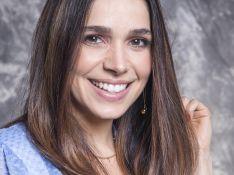 Sabrina Petraglia explica choro após dar à luz pela 2ª vez: 'Sensível e carente'