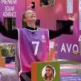 'BBB 21':Arthur lembrou que Carla Diaz já venceu a Prova do Anjo