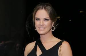 Leticia Birkheuer nega namoro com arquiteto carioca: 'Não estou com ninguém'