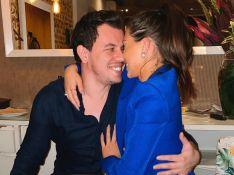 Flavia Pavanelli comenta rumor de término com Junior Mendonza após reconciliação