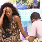 'BBB 21': Lumena eliminada? Gilberto aponta sister como alvo do Paredão. Entenda!