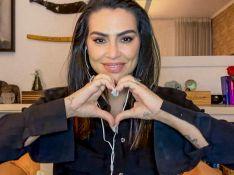 Ex-mulher, Cleo apoia João Vicente de Castro paquerar Sarah do 'BBB21': 'Bom gosto'