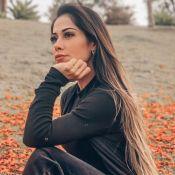 Mayra Cardi nota mudanças após conversão: 'Não consigo usar filtro de Instagram e decote'