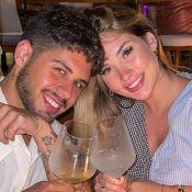 Virgínia Fonseca compra alianças do casamento com Zé Felipe. Saiba valor da joia!