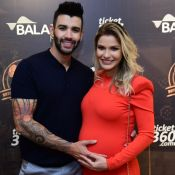 3º filho de Gusttavo Lima e Andressa Suita? Modelo analisa gravidez: 'Confio no DIU'