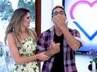 André Marques se desculpa por gafes e erros ao se despedir do 'Mais Você'
