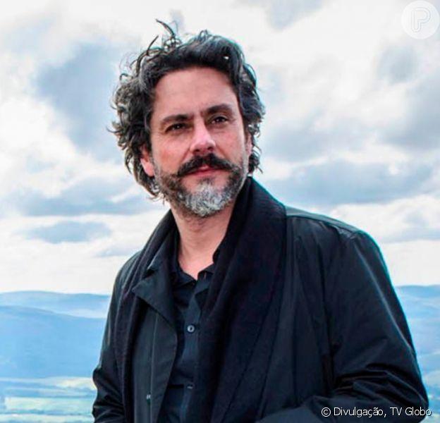 Novela 'Império' está de volta em abril de 2021 para recontar a história de José Alfredo (Alexandre Nero)