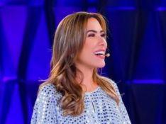 Patricia Abravanel cita Ana Maria Braga ao divulgar novo programa no SBT: 'Acorda, menina'