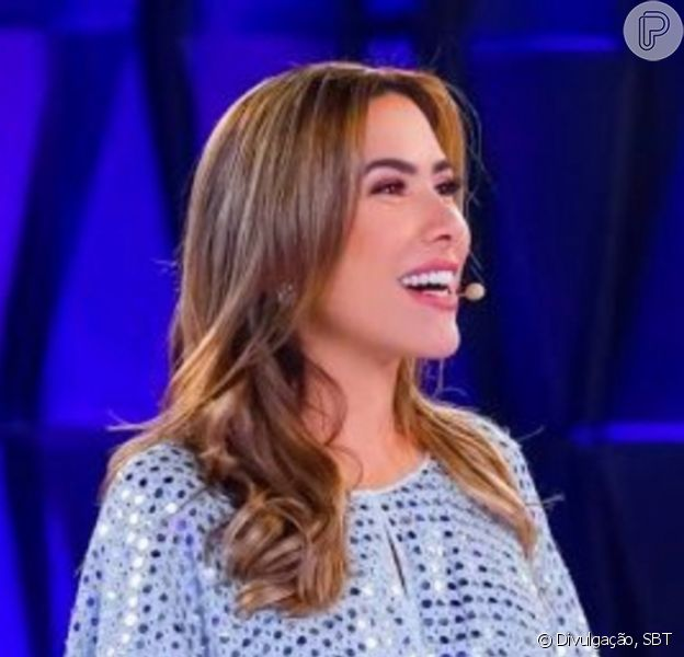 Patricia Abravanel alfinetou Ana Maria Braga ao divulgar seu novo programa no SBT: 'Acorda, menina'