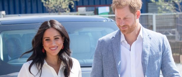 Meghan Markle relata sentimento de exclusão pela Família Real: 'Não queria mais estar viva'