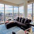 O apartamento de Gisele Bündchen e Tom Brady tem três quartos muito espaçosos