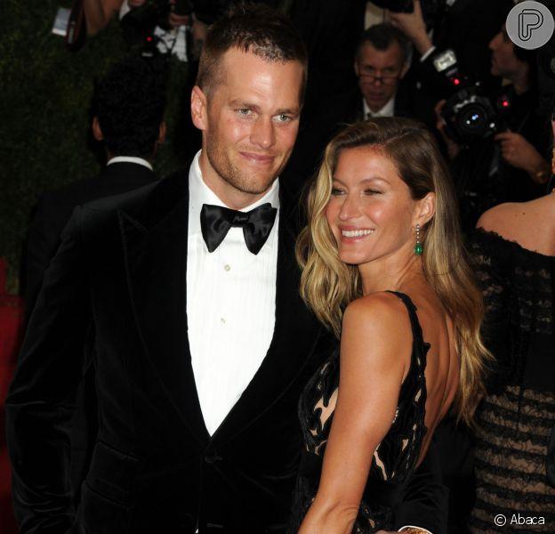 Gisele Bündchen e Tom Brady colocaram o apartamento do casal em Nova York para alugar, como informou o site Curbed