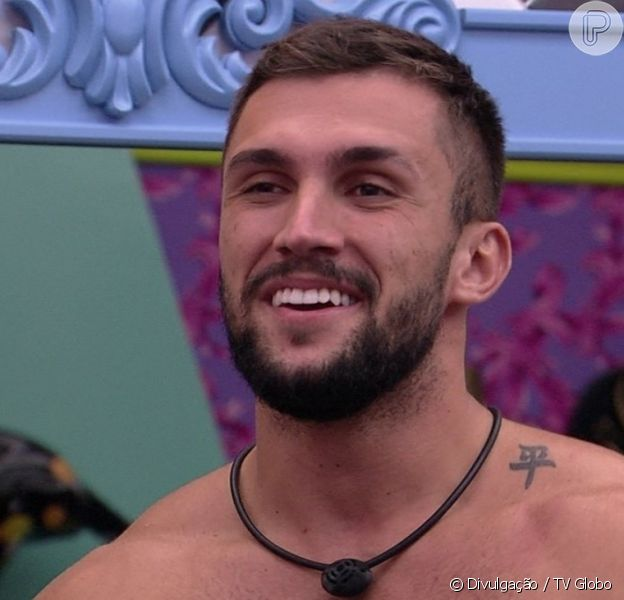 No 'BBB 21', Arthur revela confusão com Karol Conká no começo do programa, em 30 de março de 2021