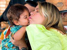 Filho de Marília Mendonça fala com seguidores da cantora: 'Bom dia'. Vídeo!