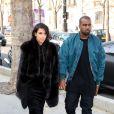 Kim Kardashian é liberada após realizar exames