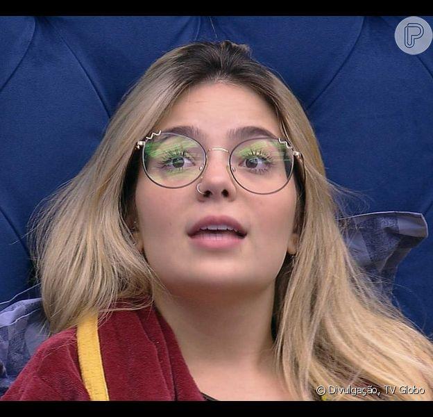 'BBB 21': Viih Tube diz que Juliette não 'supera' amizade dela com Thaís e decreta: 'Tá em segundo lugar'