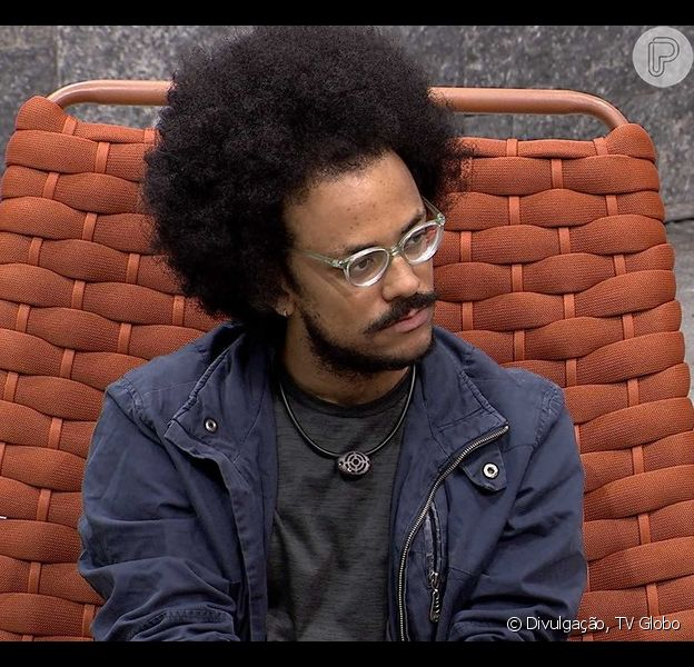 'BBB 21': João ganha apoio de famosos por expor fala considerada racista de Rodolffo