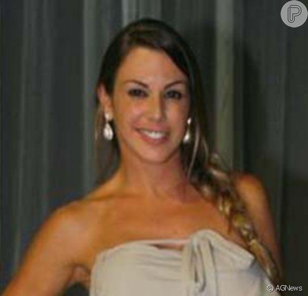 Joana Prado se envolveu em acidente de carro com a filha caçula: 'Tive algumas fraturas no pé'
