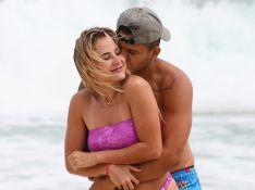 Gabi Martins brinca com diferença de idade para namorado, Tierry, em vídeo