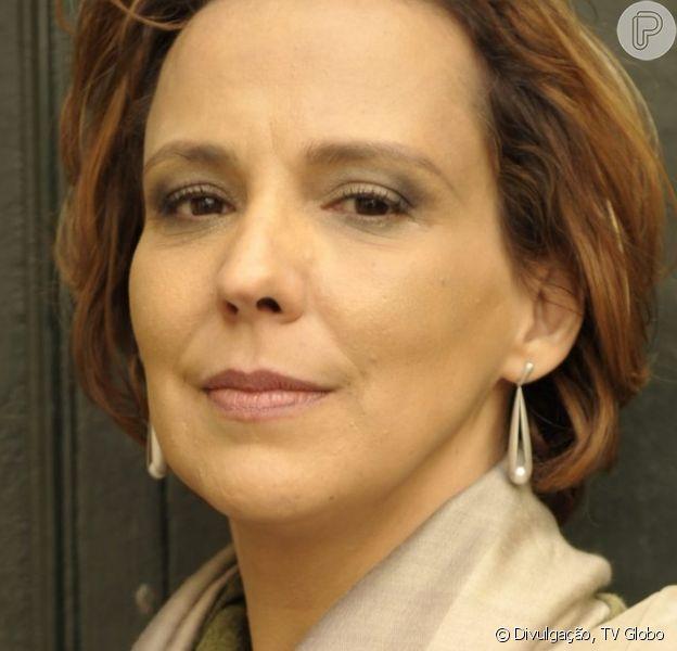Novela 'A Vida da Gente': Eva (Ana Beatriz Nogueira) provoca Manuela (Marjorie Estiano) após Ana (Fernanda Vasconcellos) acordar do coma