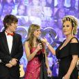 Letícia Navas apresentou a última fase do programa 'TV Globinho'