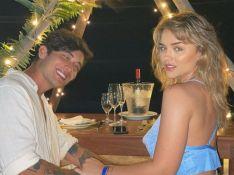 Rafa Kalimann surpreende namorado com jantar de aniversário: 'Você é incrível!'