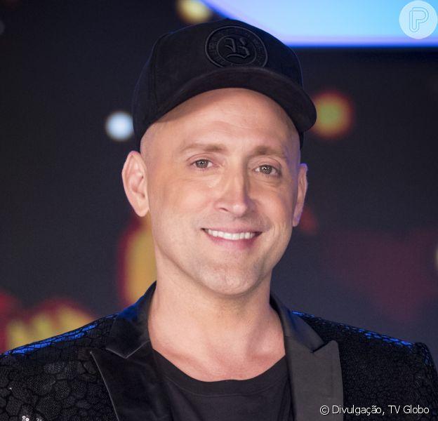 Amiga atualiza recuperação de Paulo Gustavo: 'Está dando tudo certo'