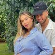 Virgínia Fonseca espera primeira filha com o cantor Zé Felipe