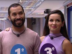 Gilberto vê cenas falando mal de Juliette no 'BBB21' e Ana Maria Braga avalia relação