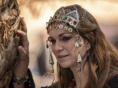 'Gênesis': Sara chora ao sofrer decepção e é traída por Agar. 'Nunca poderá ter filho'