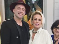Ana Maria Braga se emociona e anuncia especial Paulo Gustavo no 'Mais Você': 'Melhores momentos'