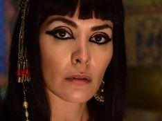 'Gênesis': Sara entrega Agar a Abrão para dar filho ao marido. 'Favor para mim!'