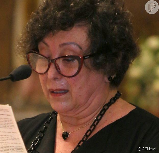 Bárbara Bruno apresentou leve sintoma de gripe antes de ser internada com Covid