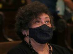 Internada com Covid, Bárbara Bruno vai para quarto após deixar CTI: 'Caminho da recuperação'