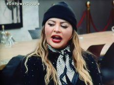 Expulsão no 'Power Couple'? Briga entre Márcia Fellipe e Déborah acaba em ofensa e 'unhada'