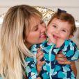 Zé Neto e Natália Toscano comemoram 1º aniversário da filha caçula, Angelina