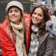 Bruna Marquezine causa ciúmes e leva 'bronca' de Tatá Werneck na web