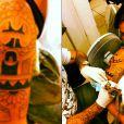 Thammy Miranda já tinha compartilhado na rede social outra tatuagem que fez em agosto de 2012, uma tribal no braço direito