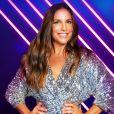 Ivete Sangalo vai comandar o 'The Masked Show', na TV Globo