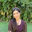 Juhlia Ficer nega que Salma da novela 'Gênesis' sentirá ciúme das filhas de Labão, seu patrão por quem se apaixona
