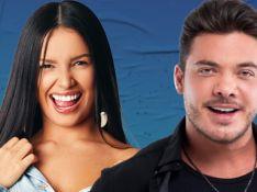 Juliette anuncia participação em nova live de Wesley Safadão: 'Pessoa que sou fã'