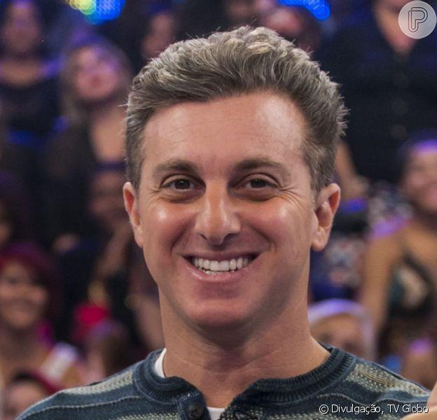 Luciano Huck citou 'maior desafio' ao confirmar que substituirá Faustão em 2022 aos domingos da TV Globo