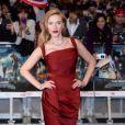 Scarlett Johansson garantiu que não vai atrasar as filmagens de 'Os Vingadores 2'