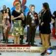Débora Lyra definiu o namorado, Marlos Cruz: 'Ele é ciumento e explosivo'