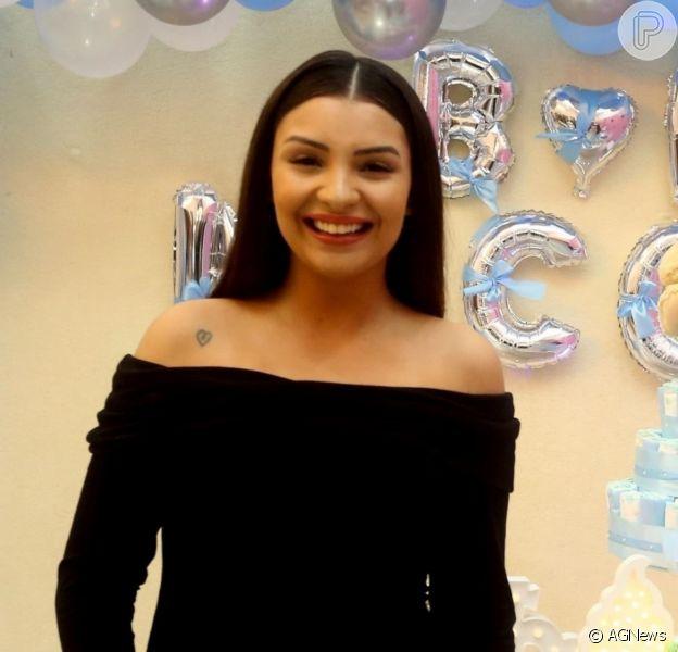 Família de Mabel Calzolari voltou a receber ajuda de Tatá Werneck após morte da atriz, aos 21 anos, por complicações de doença rara