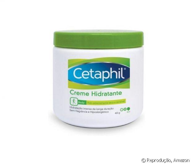 Creme Hidratante, Cetaphil