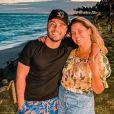 Murilo Huff faz surpresa de aniversário para Marília Mendonça em seus 26 anos
