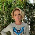 Ana Maria Braga, apresentadora do 'Mais Você', está de folga da atração semanal por conta das Olimpíadas