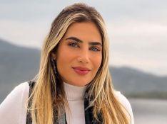 'A Fazenda 2021': Jéssica Costa, filha de Leonardo, estará na 13ª temporada do reality